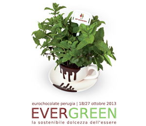 Eurochocolate 2013: Evergreen